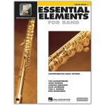 Essential Elements for Flute Book 1; 00862566