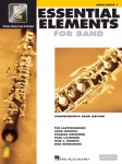 Essential Elements for Oboe Book 1; 00862567