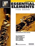 Essential Elements for Clarinet Book 1; 00862569