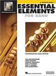 Essential Elements for Trumpet Book 1; 00862575