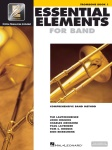 Essential Elements for Trombone Book 1; 00862577