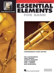 Essential Elements for Trombone Book 2; 00862599