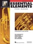 Essential Elements for Baritone B.C. Book 2; 00862600