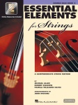 Double Bass Essential Elements For Strings Book 2