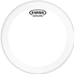 Evans BD18GB3 EQ3 Clear Bass Batter Drum Head