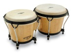 Latin Percussion CP221 CP Traditional Bongos