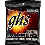 GHS GBCL Boomers Custom Light Electric Guitar String Set