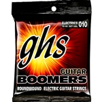 GHS GBL Boomer Light Gauge Electric Guitar String Set 10-46