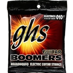GHS GBZW Boomers Heavyweight 10-60 Electric Guitar String Set