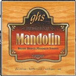GHS PF270 Mandolin Bright Bronze Medium Gauge String Set