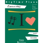 BigTime Piano Favorites; FF1191