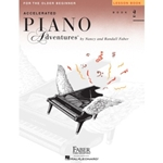 Faber Accelerated Piano Adventures Lesson Book 2; FF1210