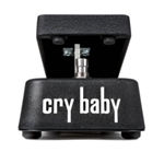 Cry Baby CM-95 Clyde McCoy Wah Effects Pedal