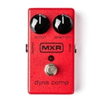 MXR M102 Dyna Comp Effects Pedal