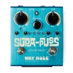 Way Huge WHE707 Supa Puss Analog Delay Effects Pedal