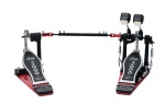 Drum Workshop DWCP5002AD4 Double Bass Drum Pedal