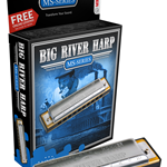 Hohner Big River MS Diatonic Harmonica