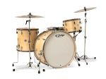 PDP PDCCTMPK02 Concept Maple Classic Tom Pack