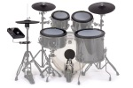 N'Fuzd Audio NSPIRE Rock Drum Full Electronic Percussion Package