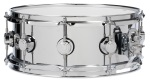 Drum Workshop 6.5X14 Steel Collectors Series Snare Drum
