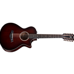 Taylor 562ce 12-Fret 12-String Grand Concert Acoustic/Electric Guitar