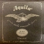 Aquila 103U Concert High G Super Nylgut Ukulele String Set