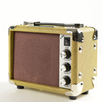 Kala Tweed Ukulele Amplifier