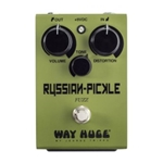 Way Huge WHE408 Russian Pickle Effects Pedal