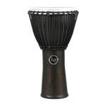 "Latin Percussion World Beat FX 11"" Rope Tuned Djembe"