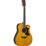 Yamaha A-3 Series Acoustic/Electric Guitar; A3R
