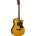 Yamaha A-3 Series Acoustic/Electric Guitar; AC3R