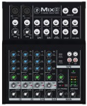 Mackie Mix 8 8-Channel Mixer