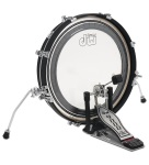 Drum Workshop Pancake Bass Drum; DDBD0320