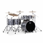 Mapex SV628XU Saturn V MH 5-Piece Shell Pack with SONICClear Edge Drum Kit