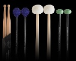 Innovative Percussion FP2 Intermediate Stick/Mallet Package
