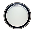Aquarian Superkick II Clear Bass Drum Head