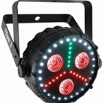 Chauvet DJ FXpar 3 Effects/Wash Light
