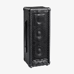 Powerwerks PW50 Powered PA Speaker/System