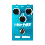 Way Huge Smalls Aqua MkIII Analog Delay Guitar Effects Pedal; WM71