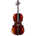 "Knilling Sebastian ""Paris"" Cello Outfit w/Case & Bow; 116VC"