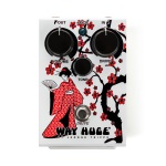 Way Huge WHE302GR Red Drive Electric Guitar Effects Pedal