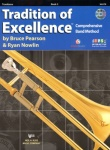 Trombone Tradition of Excellence Book 2