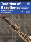 Oboe Tradition of Excellence Book 2