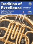 French Horn Tradition of Excellence Book 2