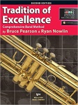 Trumpet Tradition of Excellence Book 1