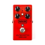 MXR Dyna Comp Deluxe Compressor Effects Pedal; M228
