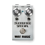 Way Huge Overrated Special Smalls Overdrive Effects Pedal; WM28