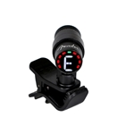 Fender Bullet Tuner Clip-on Chromatic Tuner; 0239979002
