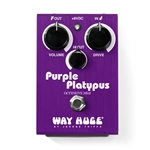 Way Huge Purple Platypus Octidrive MkII Electric Guitar Pedal; WHE800