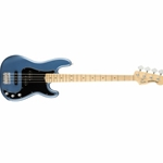 Fender American Performer Precision Bass Maple Electric Bass Guitar